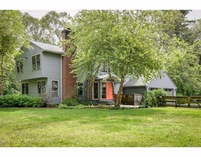 69 Bogastow Brook Rd., Sherborn, MA 01770 - #: 72393655