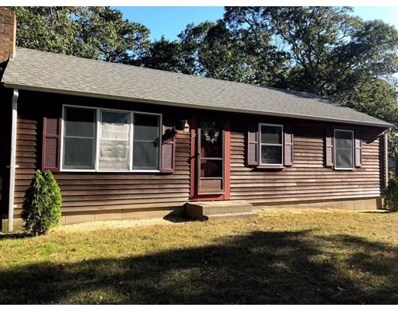 28 Cottage Drive, Yarmouth, MA 02673 - #: 72393699