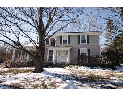 74 North Washington St., Belchertown, MA 01007 - #: 72393703