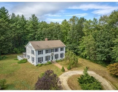 73 River Road, Pepperell, MA 01463 - #: 72393711