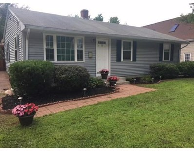 121 Indian Hill Rd, Worcester, MA 01606 - #: 72393717