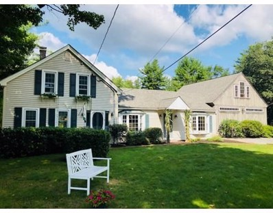 173 Packard Hill Road, Ashburnham, MA 01430 - #: 72393747