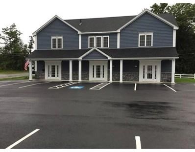 83D Maple Ave UNIT D, Rutland, MA 01543 - #: 72393780