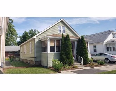 111 Wilber St, Springfield, MA 01104 - #: 72393819