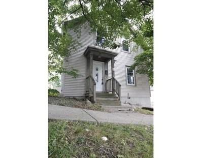 45 Saratoga St, Lynn, MA 01902 - #: 72393822