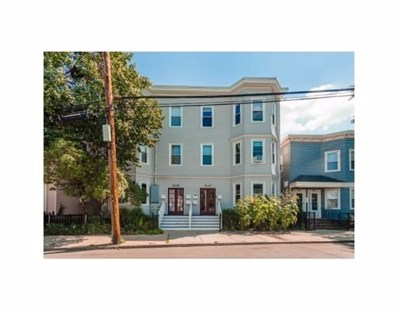 442 Windsor St UNIT 1, Cambridge, MA 02141 - #: 72393828