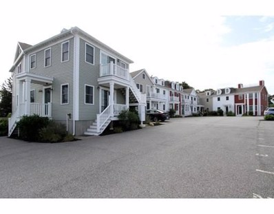 161 Route 28 UNIT 8, Harwich, MA 02671 - #: 72393845