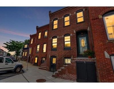 39 Emerson St, Boston, MA 02127 - #: 72393857