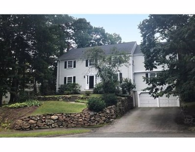 6 Trinity Court, Wellesley, MA 02481 - #: 72393858