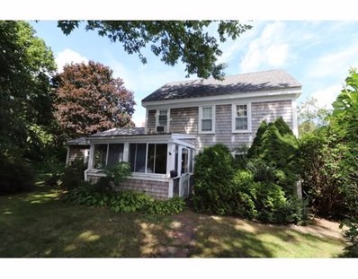 61 Winter Street, Yarmouth, MA 02675 - #: 72393862