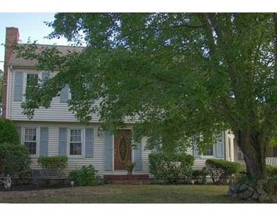 113 Westview Street, New Bedford, MA 02740 - #: 72393898