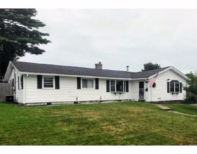 31 William Rd, Holbrook, MA 02343 - #: 72393912