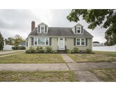 56 Jarry Street, New Bedford, MA 02745 - #: 72393927