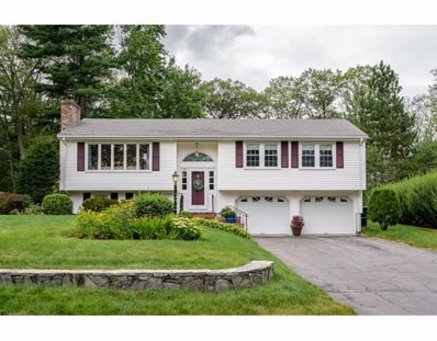 53 Longfellow Rd, Northborough, MA 01532 - #: 72393945