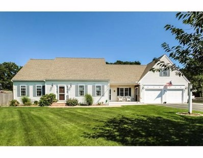 15 Doves Wing Rd, Yarmouth, MA 02664 - #: 72393952