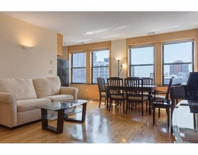 42 Beach UNIT 10 C, Boston, MA 02111 - #: 72393991