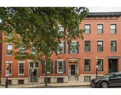 36 Winthrop Street, Boston, MA 02129 - #: 72393997