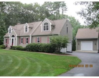 19 Cedar Ridge Lane, Mansfield, MA 02048 - #: 72394020