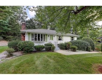 64 Norborough Road, North Attleboro, MA 02760 - #: 72394021