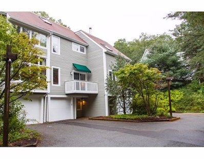 25 Greenridge Lane UNIT 25, Lincoln, MA 01773 - #: 72394024