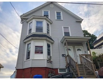 6 Marion St, Haverhill, MA 01832 - #: 72394027
