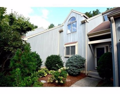 20 Pickwick Way UNIT 20, Wayland, MA 01778 - #: 72394043
