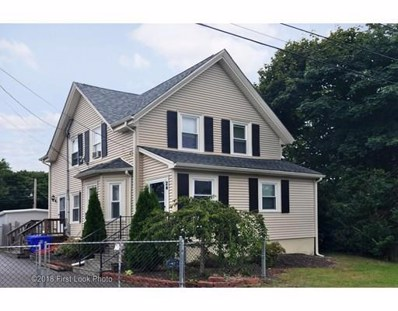 24 Blinns Ct, Taunton, MA 02780 - #: 72394047