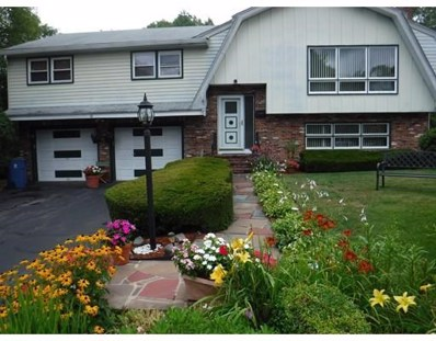 10 Ledge Hill St, Randolph, MA 02368 - #: 72394053