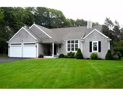 4 Patricks Way, Sandwich, MA 02644 - #: 72394054
