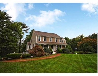 14 Wyndemere Ct, Plymouth, MA 02360 - #: 72394061