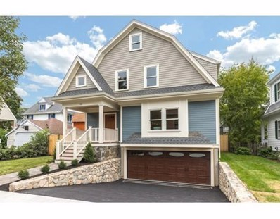 33 Maxwell Road, Winchester, MA 01890 - #: 72394076