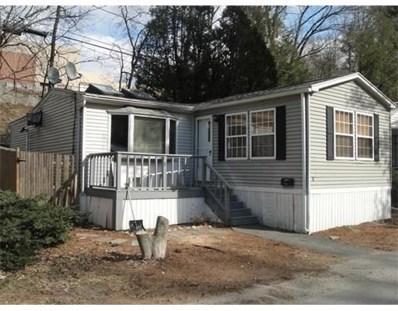 8 Mustang Ave, Marlborough, MA 01752 - #: 72394077