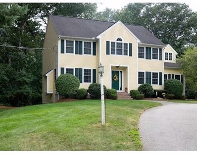38 Lowell Rd, North Reading, MA 01864 - #: 72394079
