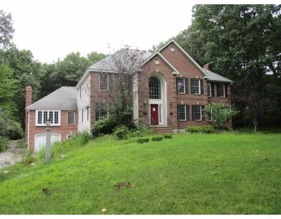 4 Glenwood Rd., Windham, NH 03087 - #: 72394083