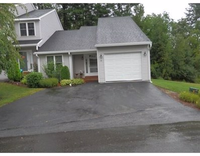 21 Mill Stone Lane UNIT 41, Templeton, MA 01468 - #: 72394114