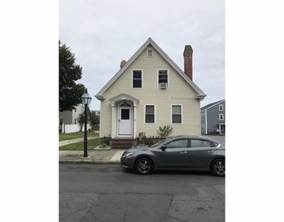 24 Seventh, New Bedford, MA 02740 - #: 72394122