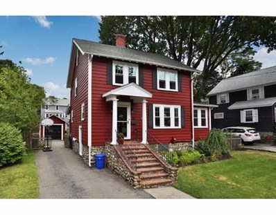 33 Norman Road, Melrose, MA 02176 - #: 72394126