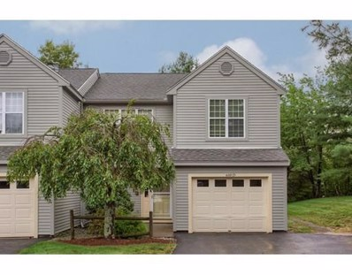 610 Ridgefield Cir UNIT D, Clinton, MA 01510 - #: 72394142