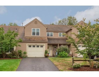 914 Ridgefield Cir UNIT B, Clinton, MA 01510 - #: 72394144
