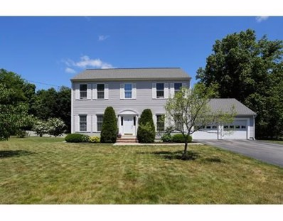 447 Elm Street, Marlborough, MA 01752 - #: 72394191