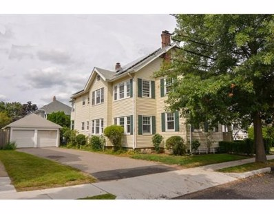 30-32 Foster UNIT 1, Arlington, MA 02474 - #: 72394218