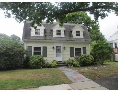 14 Neillian Crescent, Boston, MA 02130 - #: 72394222