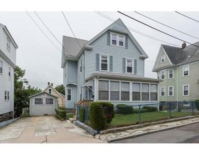 31 Fairview Terrace, Malden, MA 02148 - #: 72394225