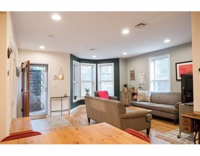 291 Pearl St UNIT 1, Cambridge, MA 02139 - #: 72394241