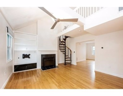121 F Street UNIT 2, Boston, MA 02127 - #: 72394263