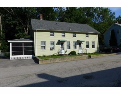 59-61 Upton Street, Northbridge, MA 01534 - #: 72394287