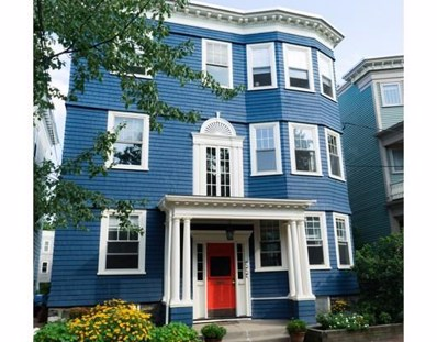 38 Maple Ave UNIT 2, Cambridge, MA 02139 - #: 72394345