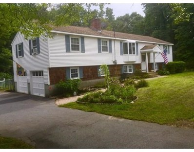 107 Willowdale Rd, Tyngsborough, MA 01879 - #: 72394351