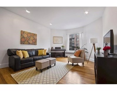 15 Ellery Street UNIT 9, Cambridge, MA 02138 - #: 72394390