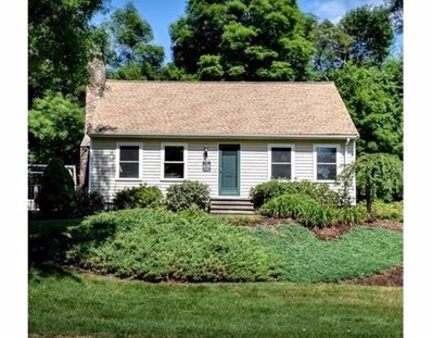 73 Water St, Holliston, MA 01746 - #: 72394408